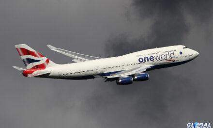 Aviation News – British Airways Retires the Boeing 747