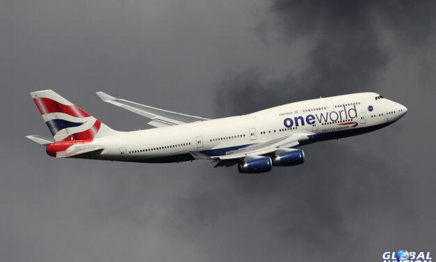 Aviation News – British Airways Retires the Boeing 747