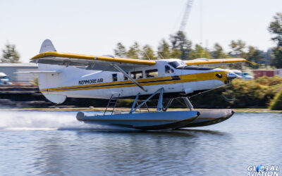 Aviation Event – Kenmore Air's 75th Anniversary