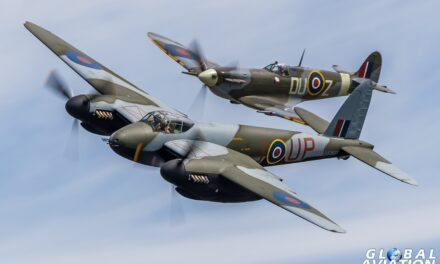 Aviation News – The People's Mosquito – Press Release