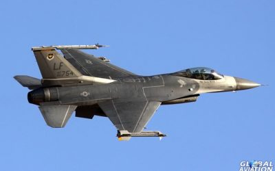 F-16 at 40 – Pt.6 – AETC and AFMC F-16s