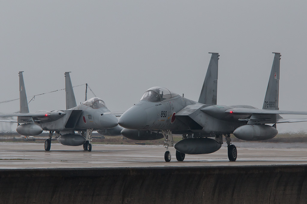 Aviation Feature – Japan Pt.2 – Tsuiki Air Base