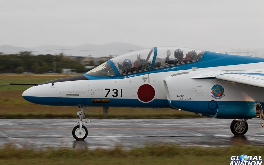 Aviation Feature – Japan Pt.6 – Hamamatsu Air Base