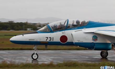 Aviation Feature – Japan Pt.6 – Hamamatsu Air Base