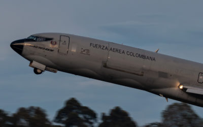 Airshow Report – F-Air 2019, Medellin, Colombia