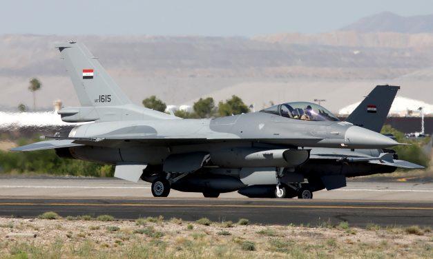 Military Aviation – Iraq's New Fighters
