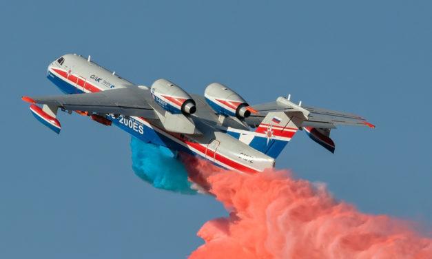 Airshow Report – MAKS 2019, Ramenskoye Airport, Zhukovsky, Russian Federation